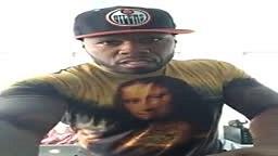 50 Cent Plays 'Pussy So Good', Talks New Mixtape, 9 Shots Video & Disses Fredro Starr
