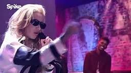 Nick Young's Here I Go Again vs. Iggy Azalea's Freak Me   Lip Sync Battle Part 2