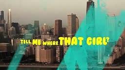 BJ The Chicago Kid Feat. OG Maco 'That Girl' Video