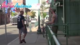 Yankees Jersey in Boston Prank (PUNCHED IN FACE) - PRANKS GONE WRONG