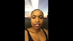 Serena Williams dedication video from her celebrity friends