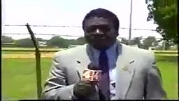 HAHA Still one of the Funniest Reporter Fail videos Ever!