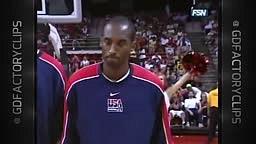 Kobe Bryant vs LeBron James EPIC Duel