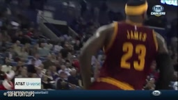 Tyreke Evans vs LeBron James EPIC Duel Highlights