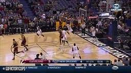Tyreke Evans vs LeBron James EPIC Duel Highlights