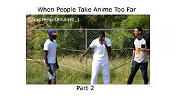 When People Take Animation Movies Too Far By SupremeDreams_1