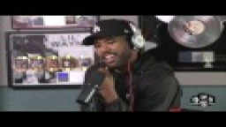 Dom Kennedy Talks Differences Between Emcees In LA & NYC On Ebro In The Morning