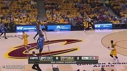LeBron James vs Kevin Durant EPIC Duel Highlights