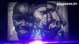 Janet Jackson Debuts New Music Live In Vancouver ft Missy Elliott