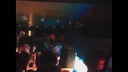 Travi$ Scott & Justin Bieber Perform Maria, I'm Drunk In NYC