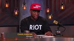 LOL!!!! Charlamagne Says Iggy Azalea's a Hip-Hop Legend