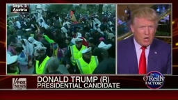 Donald Trump On #BlackLivesMatter Movement 'Those People Are Looking For Trouble'