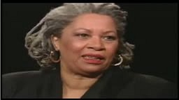 Toni Morrison Takes White Supremacy To Task... Says White People have a SERIOUS PROBLEM!