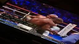 Mayweather vs Berto! Round by Round highlights!!