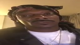 Uh-Oh!! Snoop Dogg Addresses Rumors of Getting Ran Out of Long Beach