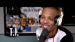 T.I. discusses Iggy Azalea, ATL 2, his new EP, and more in Ebro in the Morning