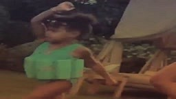 WATCH Beyonce Posts A Carter Family Clip Dancing With Hubby Jay Z And Blue Ivy