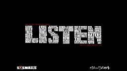 SK SMALLS-LISTEN Produced by MILLION DOLLARS MUSIC