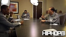 Minister Farrakhan Tells Jay-Z To 'Cover Up Stripping Beyonce' & Talks Rumors He Killed Malcom X