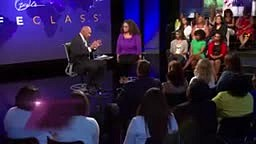 Steve Harvey tells Oprah make a list of everyone in your life and what they provide for you
