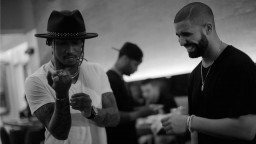 Drake & Future 'What A Time To Be Alive' (BTS Video)