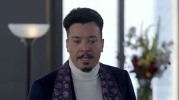 LOL!! Jimmy Fallon Does Lucious Lyon/Terrence Howard IMPRESSION In Empire Spoof