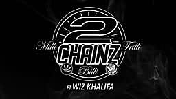 WATCH: 2 Chainz & Wiz Khalifa Video for 'A Milli Billi Trilli'