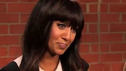 Tamera Mowry CRIES Talking About Critics of Her Interracial Marriage