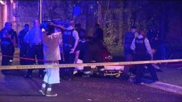 SO SAD! Chiraq Thugs Shoot Up Whole Family Killing Pregnant Mother, Grandmother Plus Shoot 11-Month-Old Boy & 4 Others [