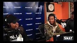 Fetty Wap - Sway In The Morning (Freestyle)