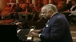 CLASSIC MUSIC which inspired some Hip Hop Chords Today Oscar Peterson and Count Basie