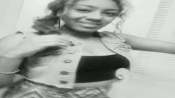 Hip hop Model Ariel