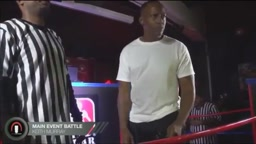 Fredro Starr Battles Keith Murray In Brooklyn and DISSES 50 Cent