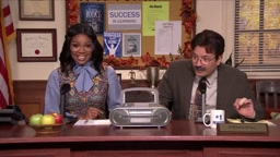 LOL! Jimmy Fallon and Gabrielle Parody Rihanna, The Weeknd and Walk the Moon!