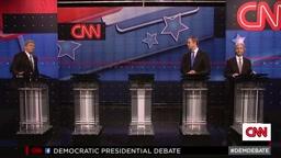 HILARIOUS! Watch SNL Parody the Democratic Debate : Hillary Clinton, Bernie Sanders Cold Open