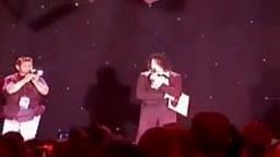 Michael Jackson Speech against Sony Music Calls Tommy Mottola a DEVIL