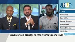 T-Pain Talks Meeting Michael Jackson On ESPN's 'Highly Questionable'