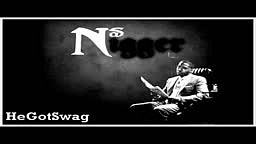 NAS N.I.G.G.E.R The Slave and The Master
