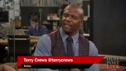 How A 90 Day Sex Fast Changed Terry Crews Marriage
