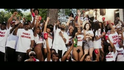 R. Kelly - Backyard Party Official Music Video HD