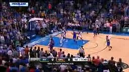 Two pure scorers: Kevin Durant vs Carmelo Anthony