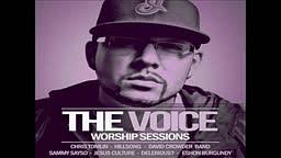 The Voice - Our God (Remix) feat. Eshon Burgundy & Sammy Sayso