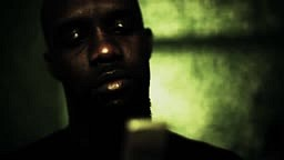 Sareem Poems & Dust - Lonestar (music video)