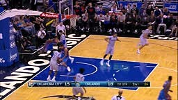 Russell Westbrook Lights Up Orlando with 48 Points