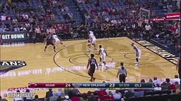 Gerald Green Full PS Highlights at Pelicans