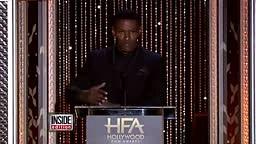 Jamie Foxx Defends Quentin Tarantino's Anti-Police Violence Speech