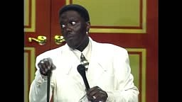 Bernie Mac on Oral Sex