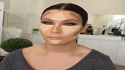 Makeup TRICKS that can make a regular woman look like a MODEL!