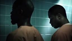 Michael Jai White OWNS Kimbo Slice in a JAIL FIGHT