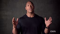 OWN's Master Class: The Rock Tells How Depression Was Career-Defining Moment In Life